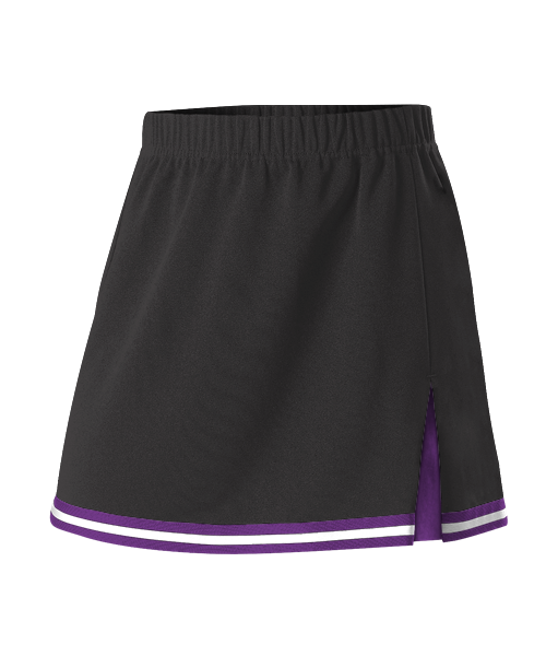 Alleson 281 Youth Harmony Skirt - League Outfitters