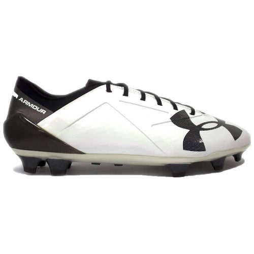 Under Armour Spotlight FG Men's Soccer Cleats - League Outfitters