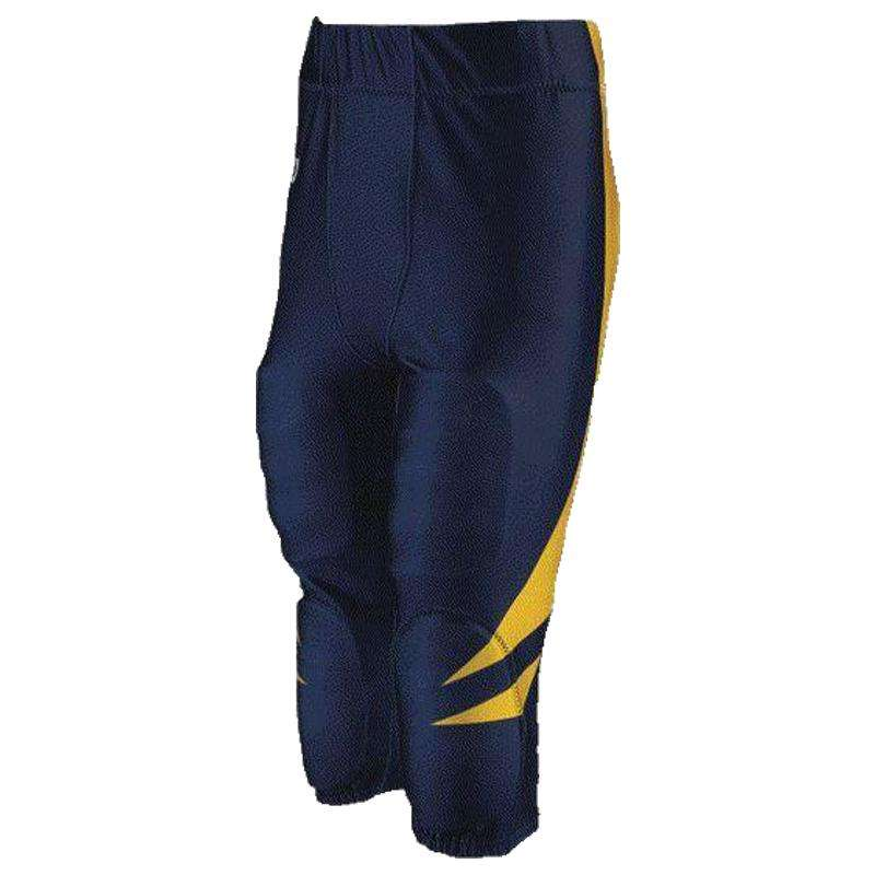 Wilson Youth Sublimated Football Pants - League Outfitters