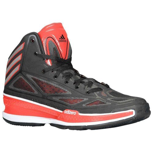 adidas AdiZero Crazy Light 3 Mens Basketball Shoes - League Outfitters