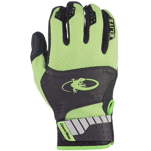 Lizard Skins Komodo Elite Adult Batting Gloves - League Outfitters