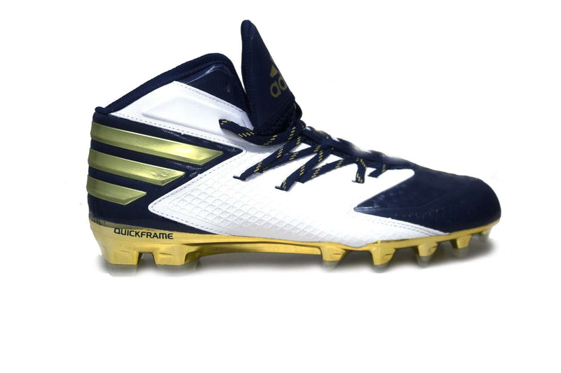 adidas Men's SM Freak X Carbon Mid Football Cleats - League Outfitters