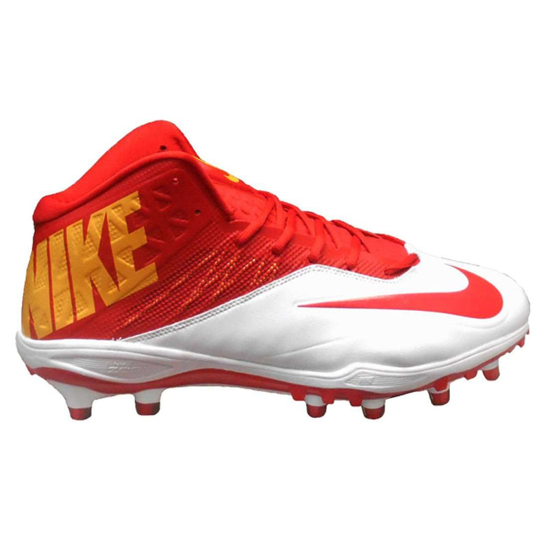 Nike Zoom Code Elite 3/4 TD PF Football Cleats - League Outfitters