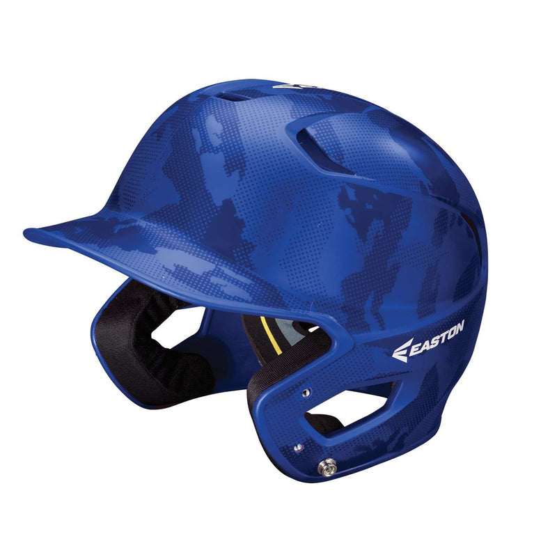 Easton Z5 Grip Basecamo Senior Batting Helmet - League Outfitters