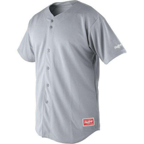 85d2b3205 ... Fade Sublimated Baseball Jersey. $0.00. Rawlings Adult Short Sleeve  Jersey - League Outfitters