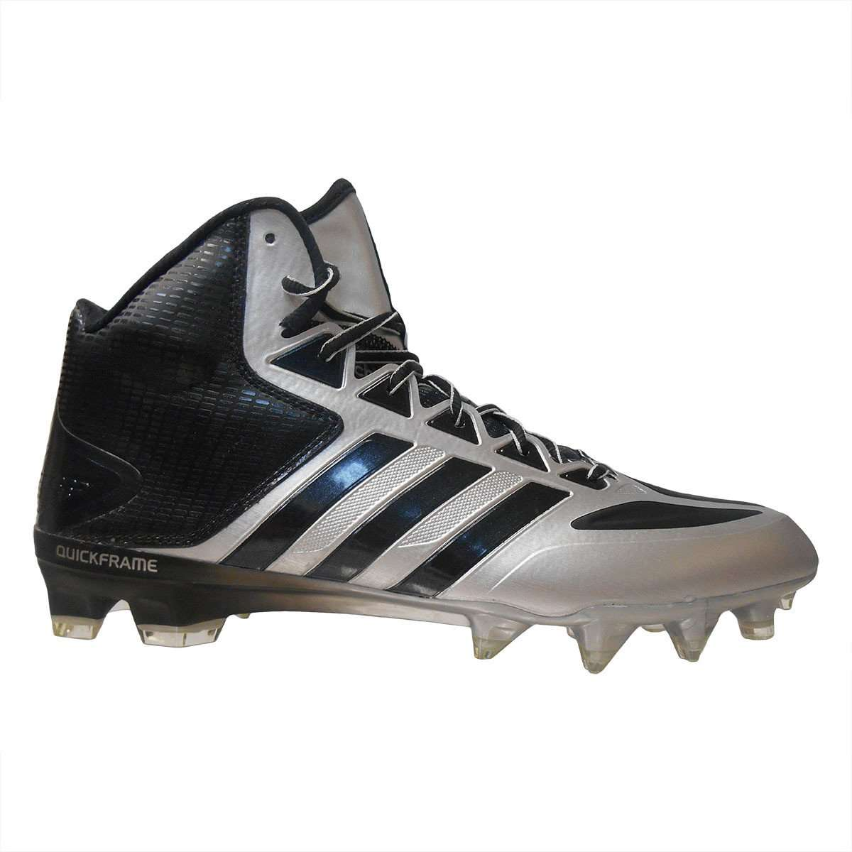 adidas Crazyquick Mid Football Cleats - League Outfitters