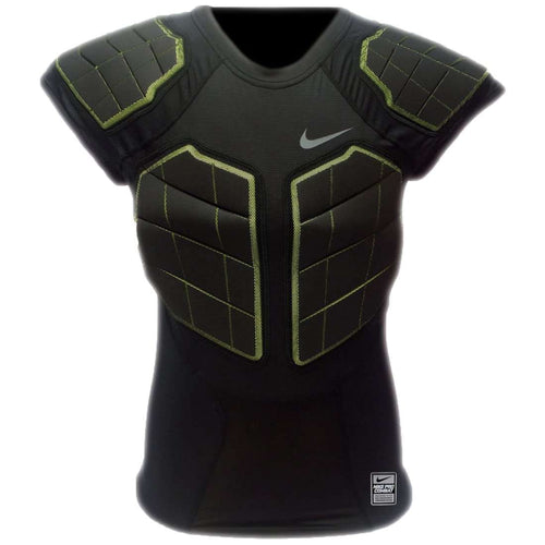 Nike Pro Combat Hyperstrong Men's 4-Pad Compression Shirt - League Outfitters