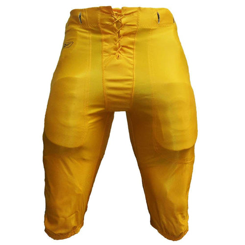 Reebok Dazzle Adult Tunneled Football Pants - League Outfitters