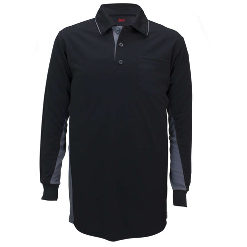 Adams MLB Style Long Sleeve Umpire Shirt - League Outfitters