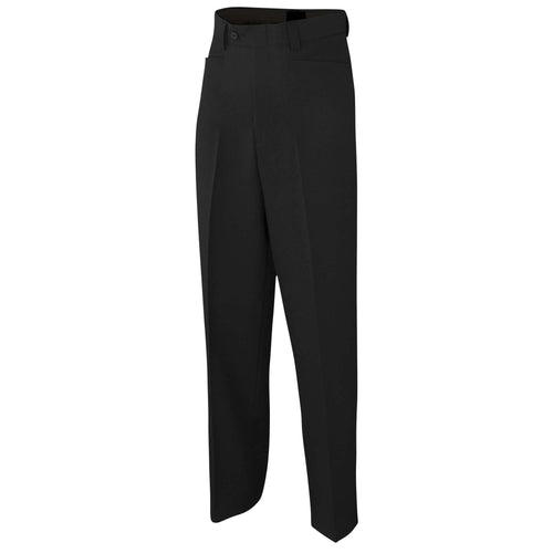Adams Flat Front Basketball Referee Pants - League Outfitters