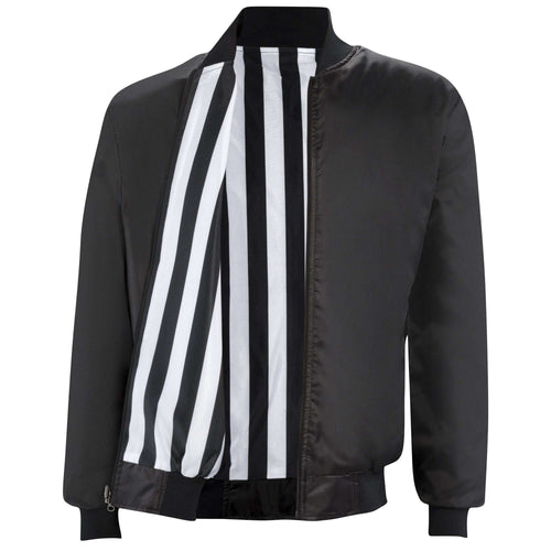 06c3ed822c10 Adams Reversible Football Referee Jacket - League Outfitters