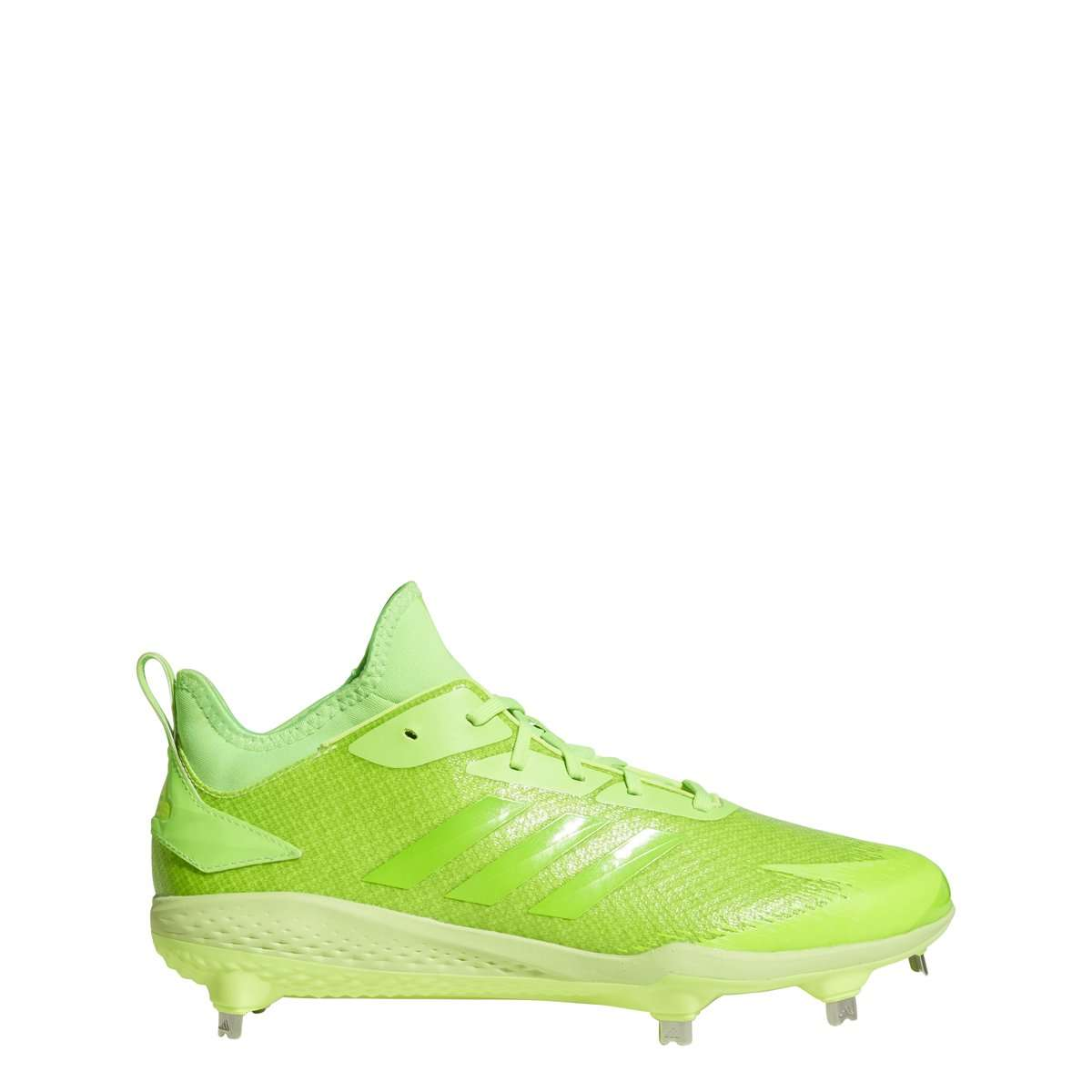 ... Adidas Adizero Afterburner V Dipped Cleats - League Outfitters ... 7f323effa
