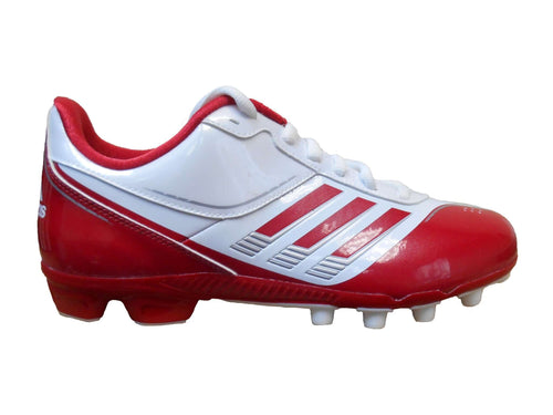 adidas AS SMU SuperCharge Field Turf Football Cleats - League Outfitters