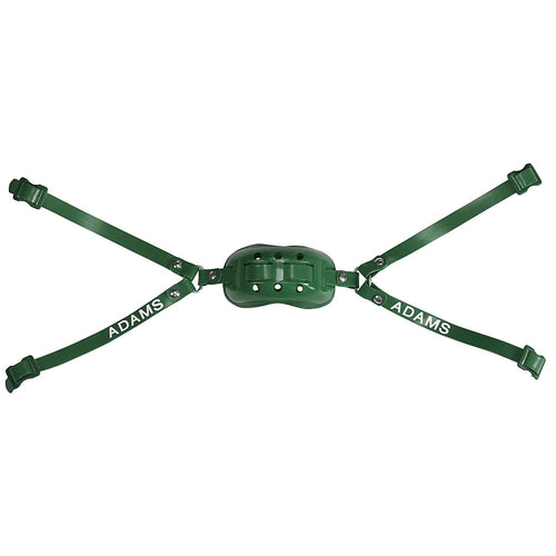 Adams Pro-50 High Hook Up Chinstrap - League Outfitters