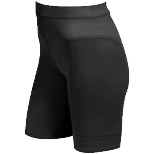 Adams Women's Compression Sliding Shorts - League Outfitters