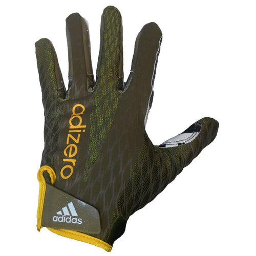 adidas adizero 5-Star 4.0 Adult Receiver Gloves - League Outfitters