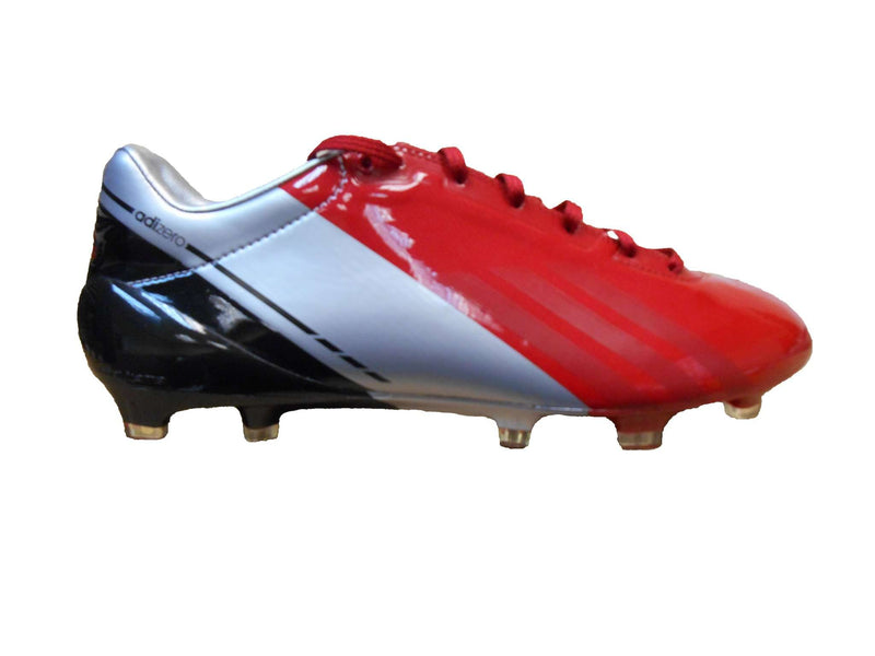adidas adizero Smoke Football Cleats - League Outfitters