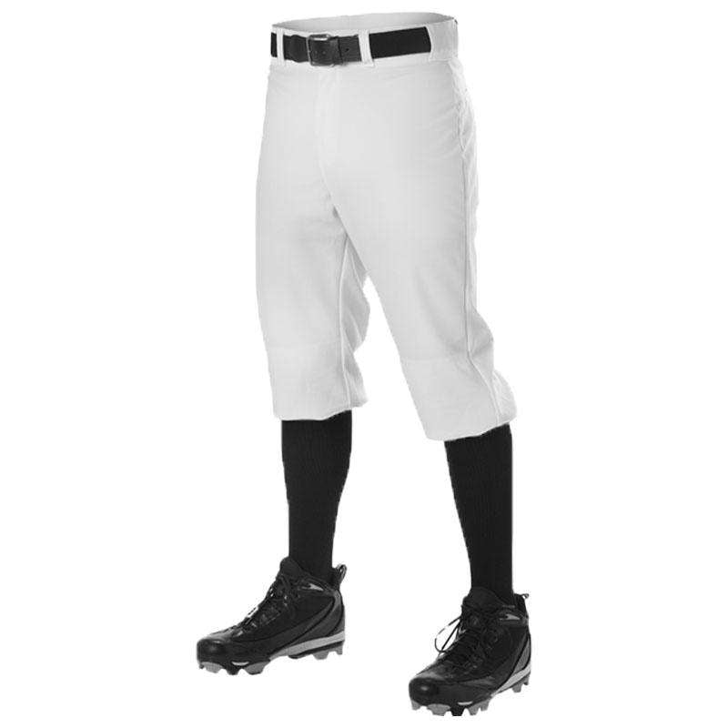 Alleson Adult Knicker Baseball Pants - League Outfitters
