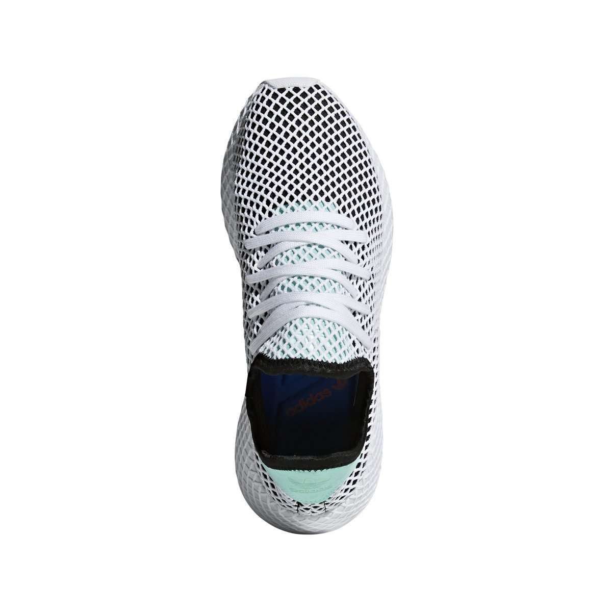 new style 836bf e0265 ... adidas Deerupt Runner Shoes - League Outfitters ...