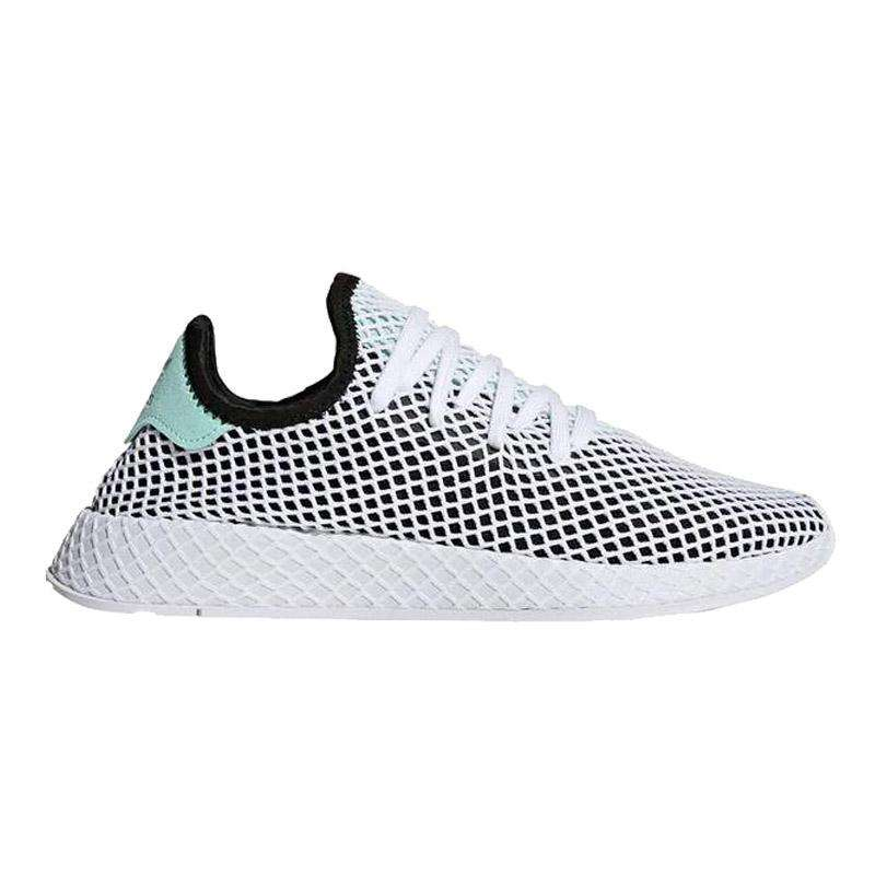 ac72f582dc202 adidas Deerupt Runner Shoes – League Outfitters