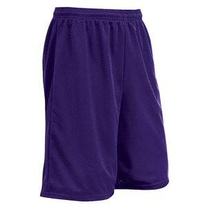 "Champro Diesel Adult basketball Shorts (9"" inseam) - League Outfitters"