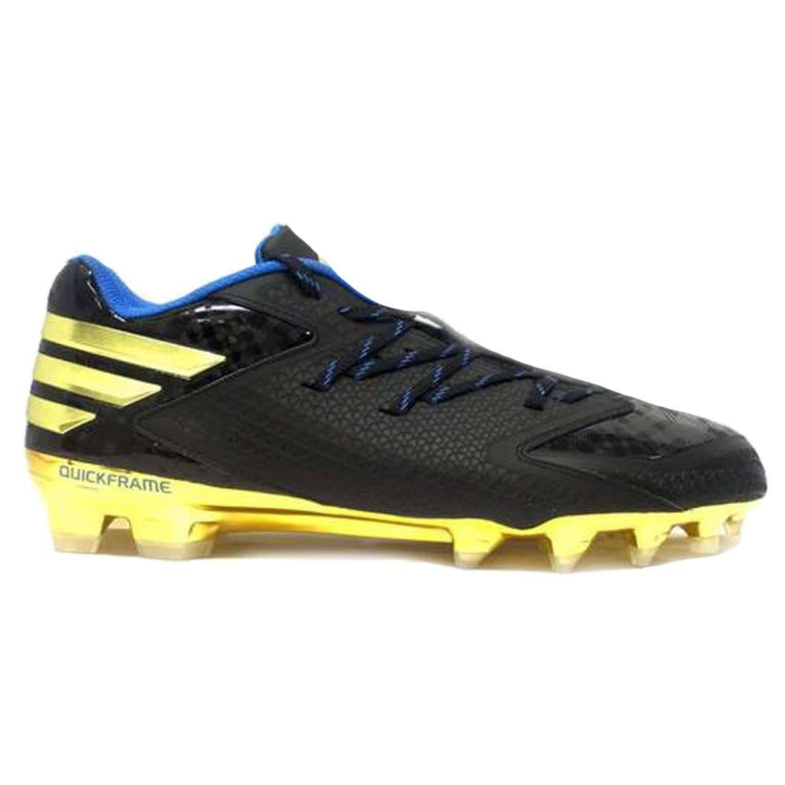 d7de6e15f77b adidas Men's SM Freak X Carbon Low Football Cleats