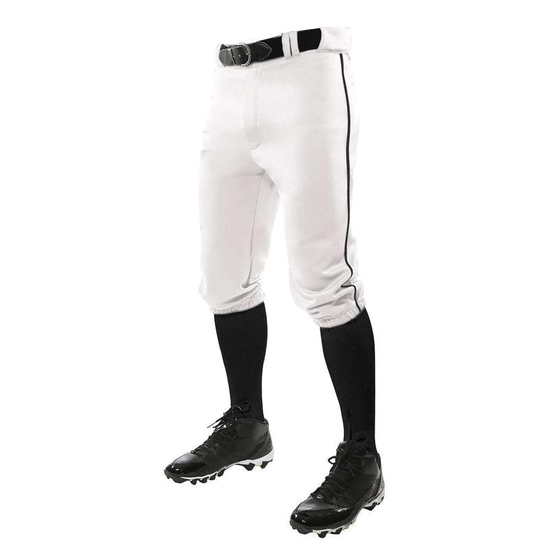 Champro Triple Crown Knicker Braid Adult Baseball Pants - League Outfitters
