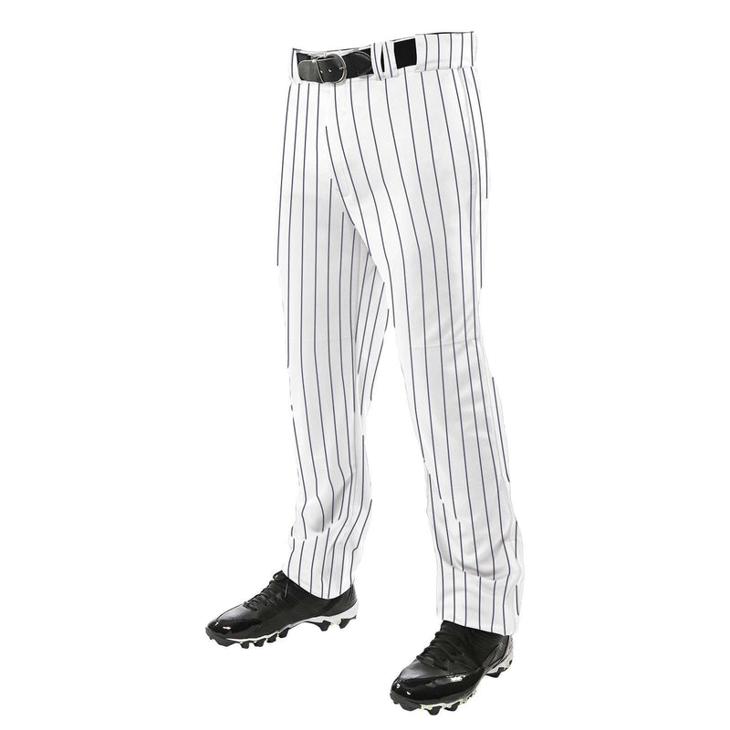 Champro Triple Crown OB Pinstripe Adult Baseball Pants - League Outfitters