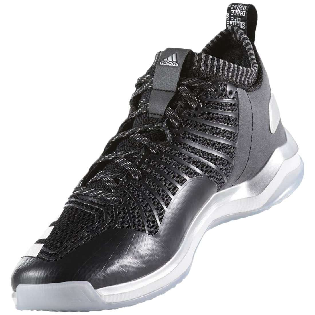 purchase cheap cd764 8cb99 adidas Mens Icon Trainer Shoes