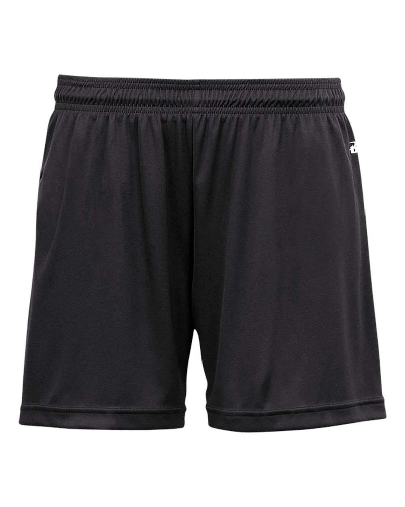 Badger Adult Ladies Core Shorts - League Outfitters