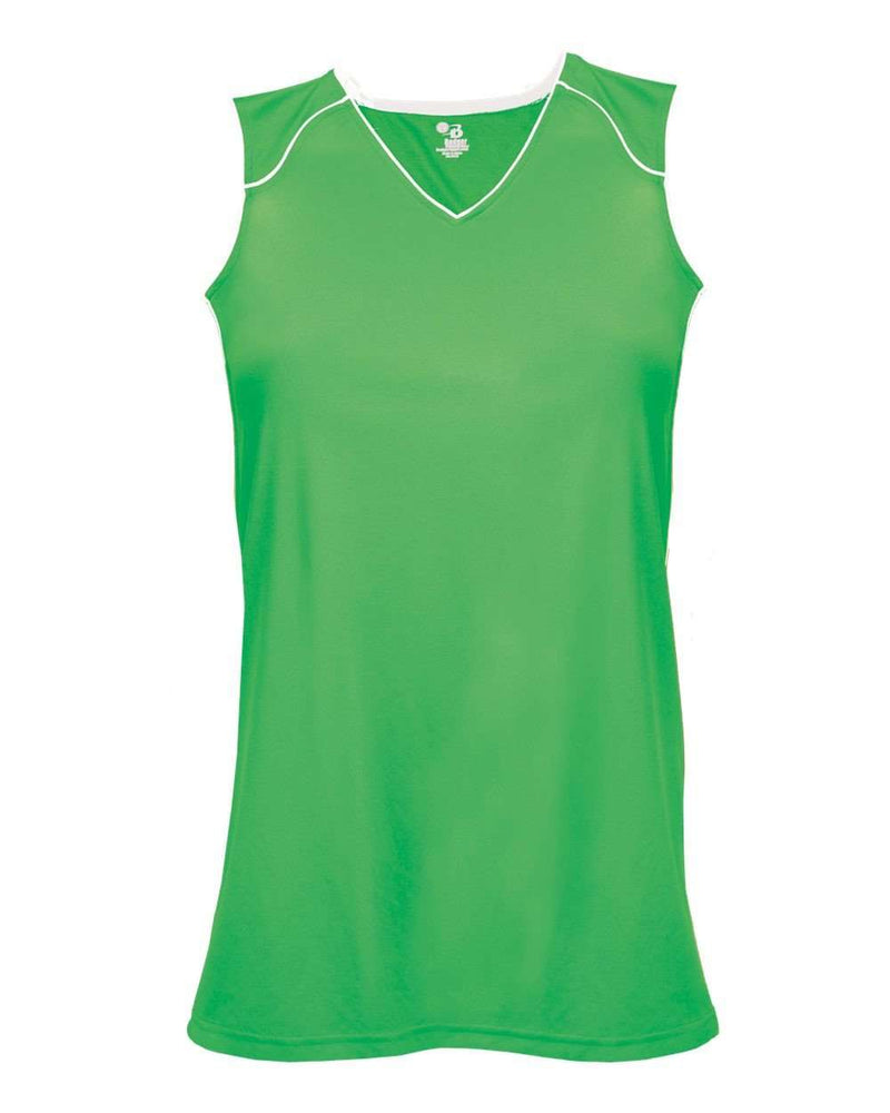 Badger Adult Adrenaline Ladies Jersey - League Outfitters