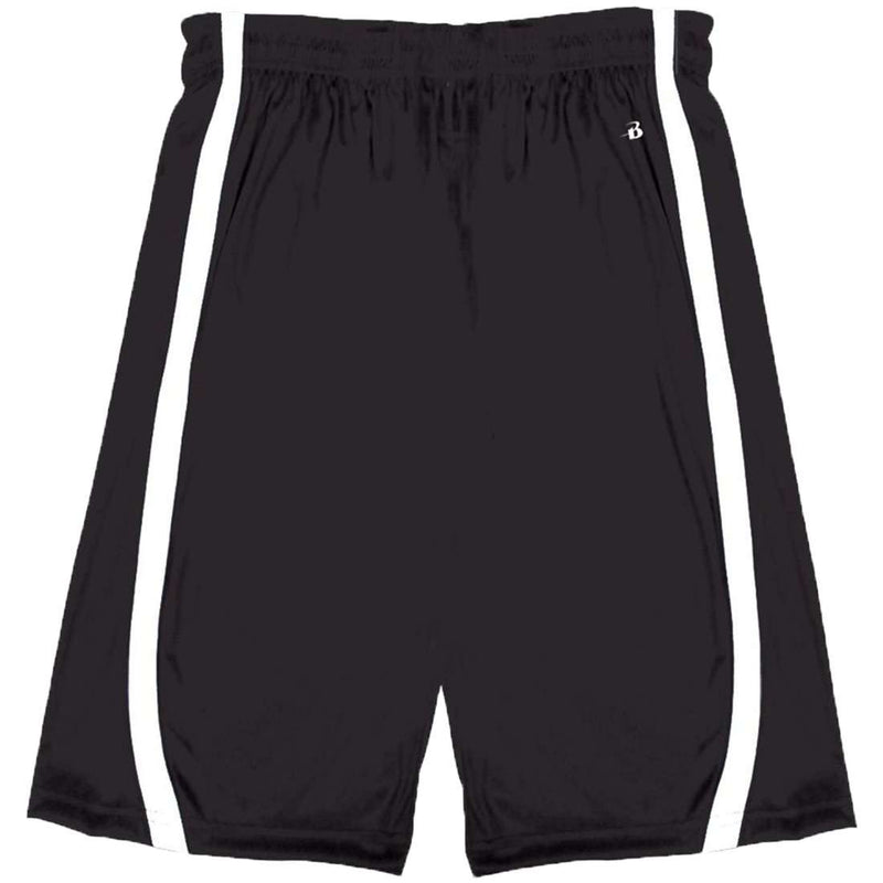 Badger B-Slam Youth Reversible Short - League Outfitters