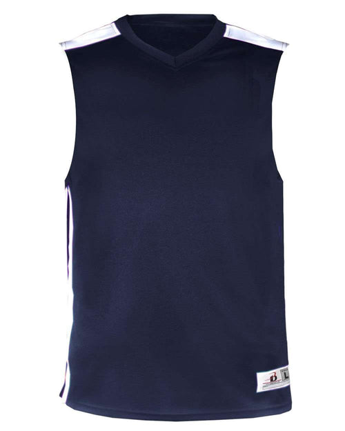Badger Adult Ladies B-Key Tank - League Outfitters