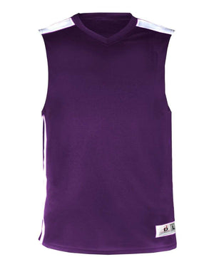 Badger Adult Men's B-Key Tank - League Outfitters