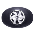 Battle Spinner Oxygen Football Mouthguard - League Outfitters