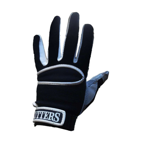 Cutters C-Tack Youth Batting Gloves - League Outfitters