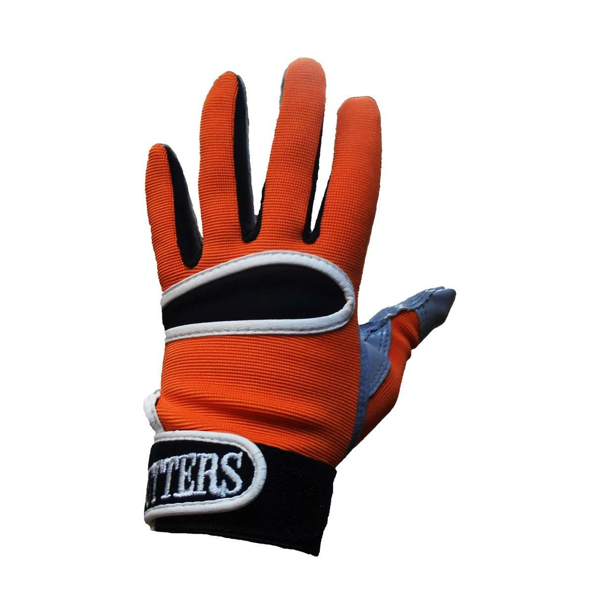 Cutters C Tack Youth Batting Gloves League Outfitters