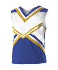 Alleson 181 Harmony Adult Cheerleading Shell - League Outfitters
