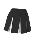 Alleson Womens Cheerleading Multi Pleat Skirt - League Outfitters