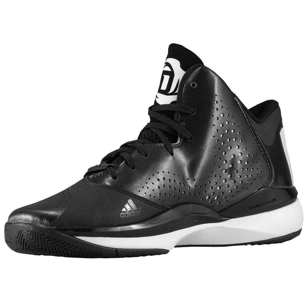 huge selection of 539dd 87917 ... adidas D Rose 773 III Mens Basketball Shoes - League Outfitters ...