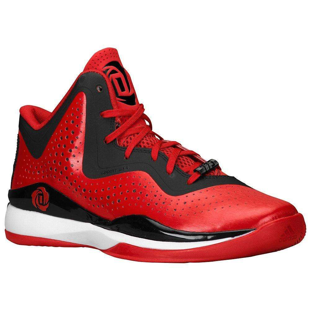 new product 89dfc 1db34 adidas D Rose 773 III Mens Basketball Shoes - League Outfitters