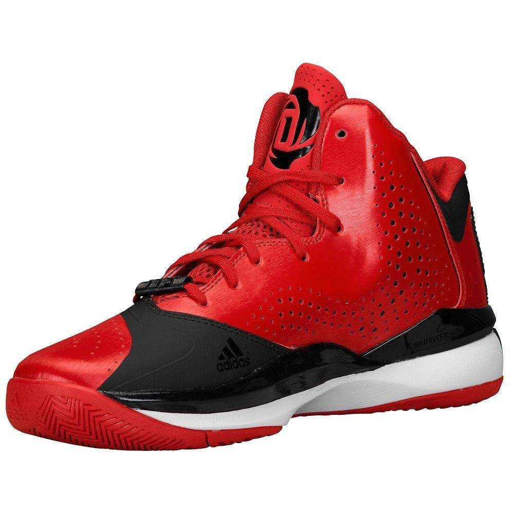 huge selection of 3560a 6666e ... adidas D Rose 773 III Mens Basketball Shoes - League Outfitters ...