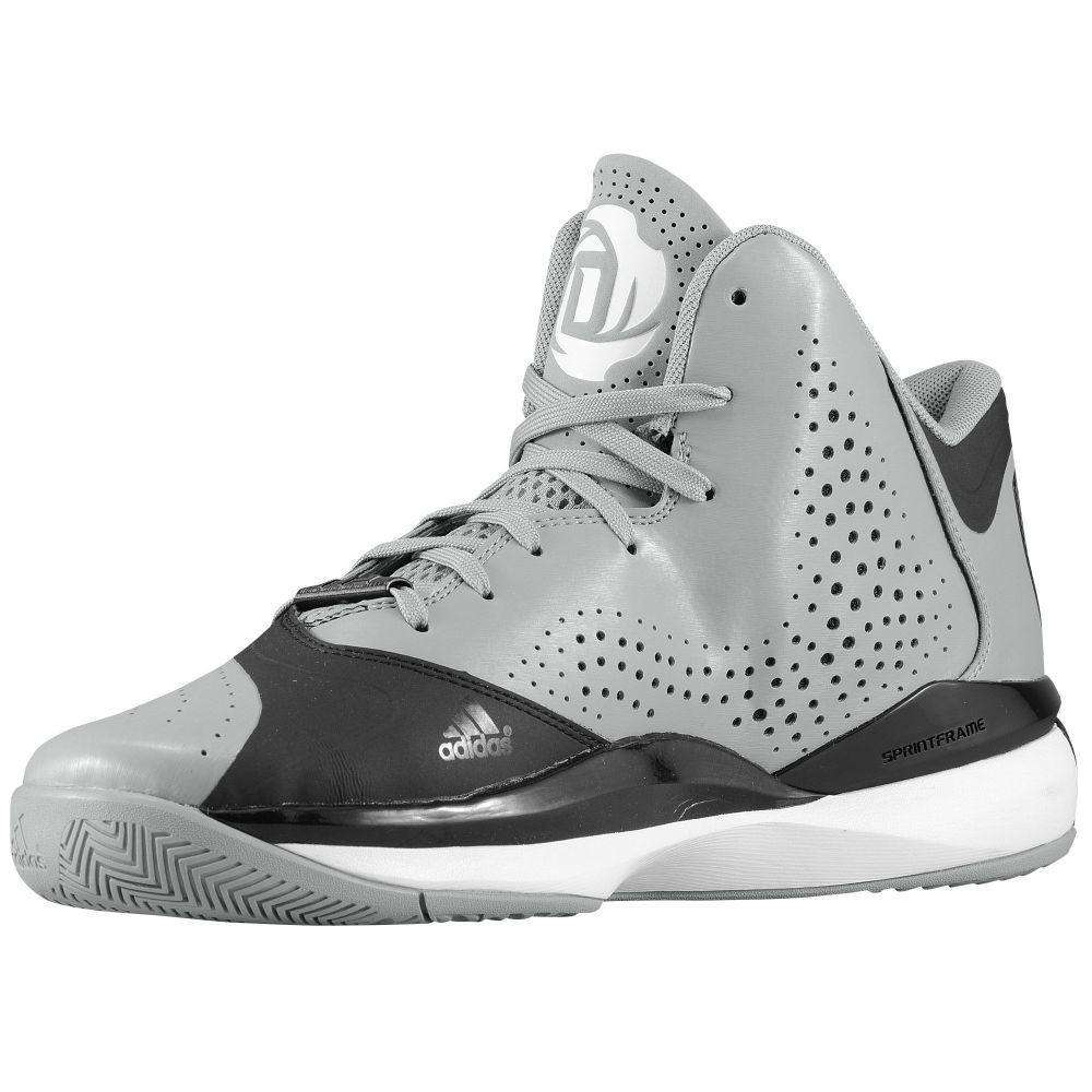 huge selection of 891ed 417dc ... adidas D Rose 773 III Mens Basketball Shoes - League Outfitters ...