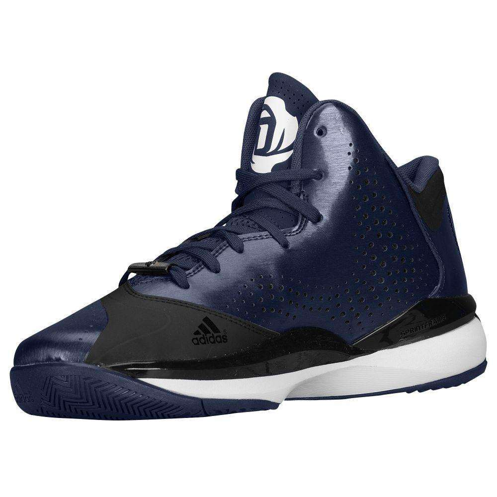 huge selection of 1cd5d 3789f ... adidas D Rose 773 III Mens Basketball Shoes - League Outfitters ...