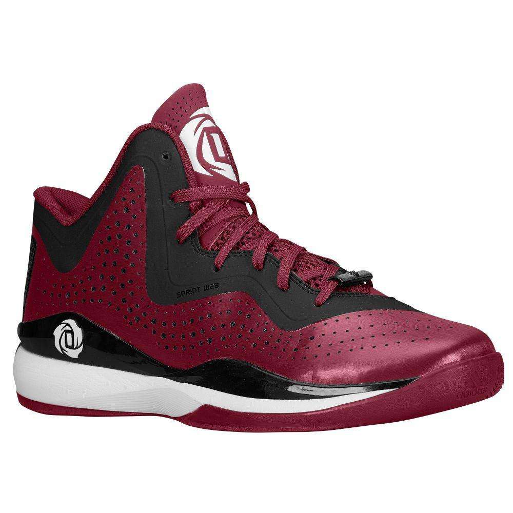 8d49a041146f ... adidas D Rose 773 III Mens Basketball Shoes - League Outfitters ...