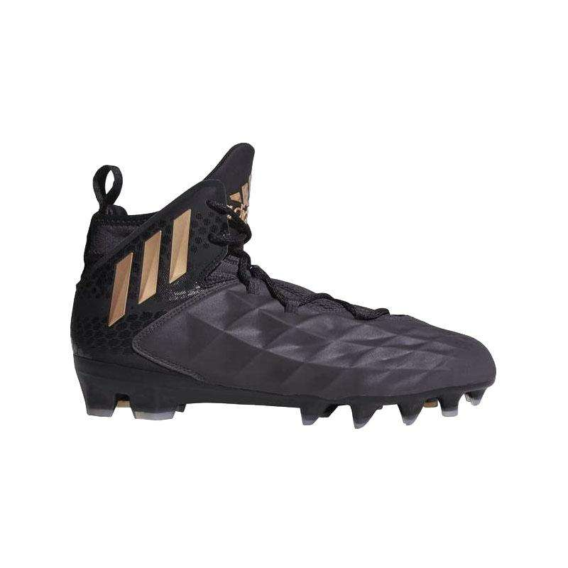 adidas Freak Lax Mid Lacrosse Cleats - League Outfitters