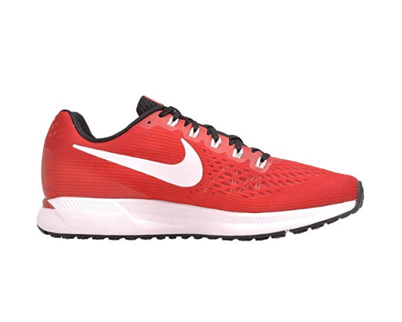 best service bdfd8 221e9 Nike Air Zoom Pegasus 34 TB Men s Running Shoes - League Outfitters