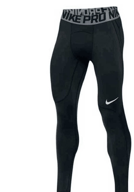 Nike Pro HyperWarm Men's Training Tights - League Outfitters