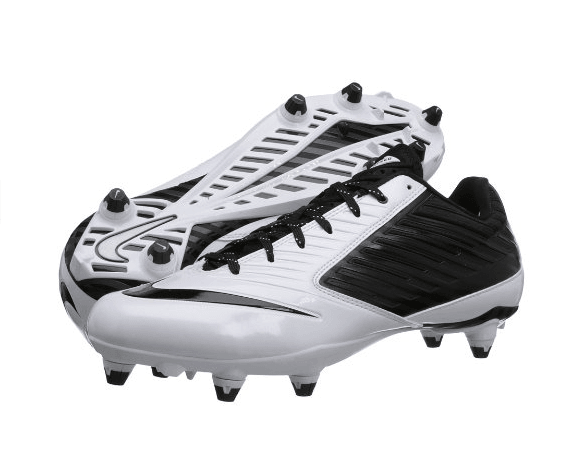 f71b2bed6e3f ... Nike Vapor Speed Low D Football Cleats - League Outfitters