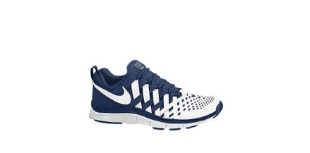outlet store a4db9 a52aa Nike Men's Free Trainer 5.0 TB Training Shoe